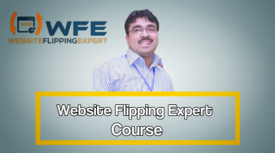 website flipping expert