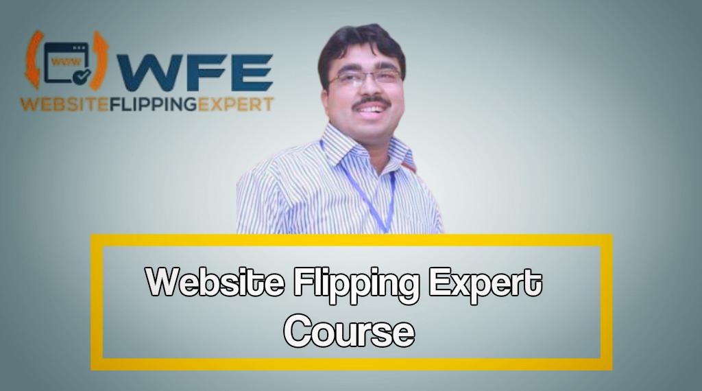 website flipping expert