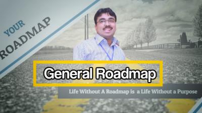 General Roadmap
